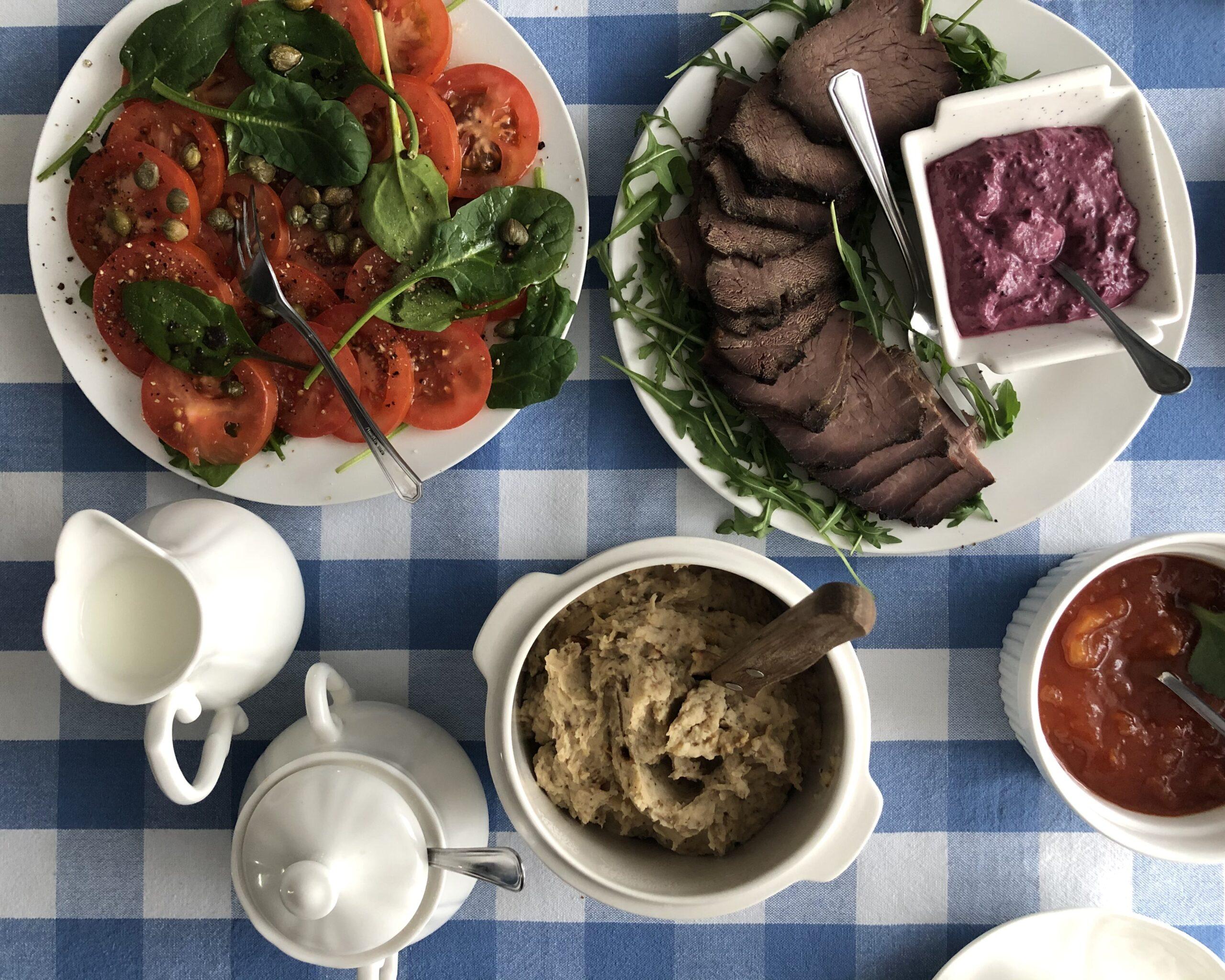 posiłki bobrownia restauracja górowo iławeckie lidzbark warmiński 1